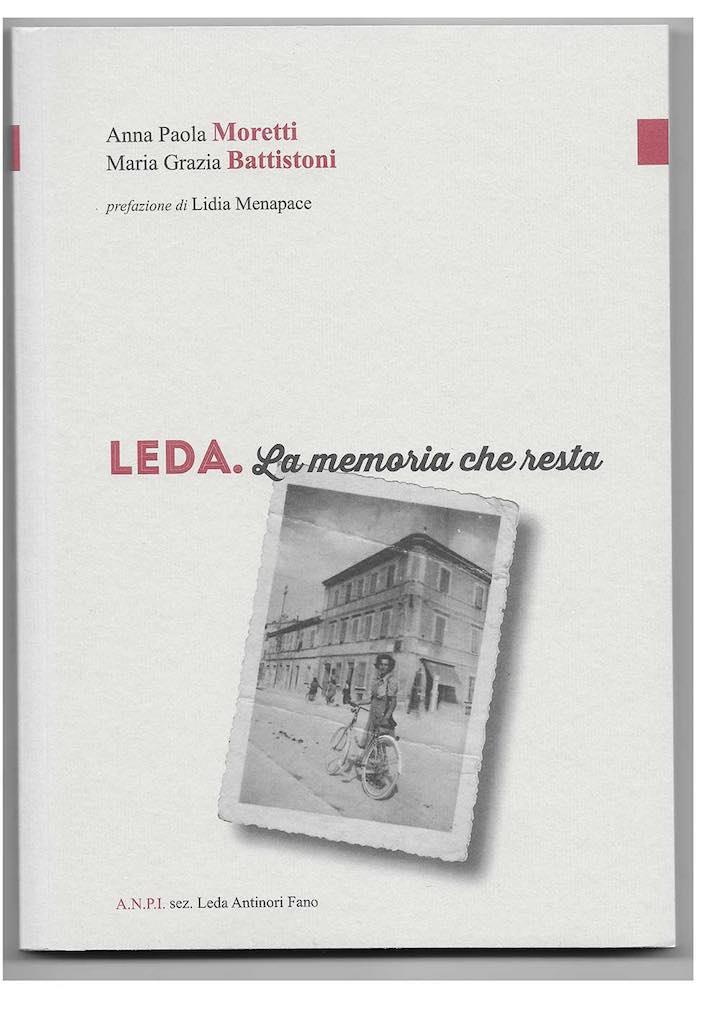 Leda, La memoria