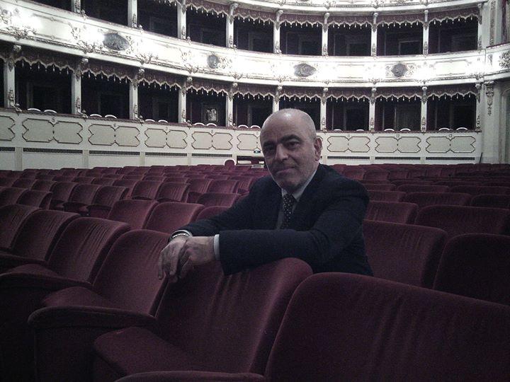 Roberto Galletto