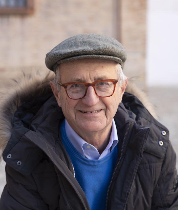Paolo Teobaldi